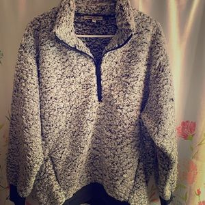 Express one eleven Sherpa pull over